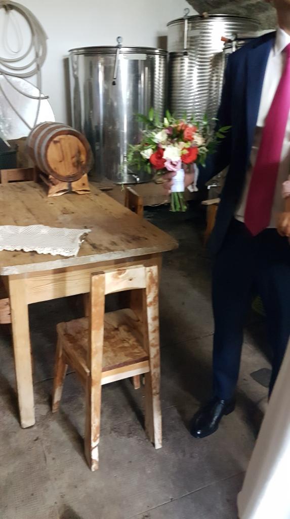 Agriturismo Canu, Luogosanto