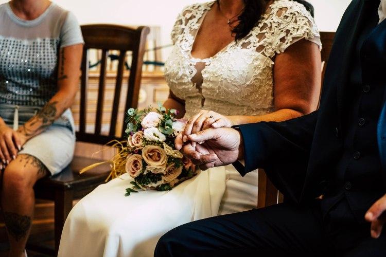 Beim Ablauf Deiner Hochzeit Ist Planung Das A Und O Hier Findest
