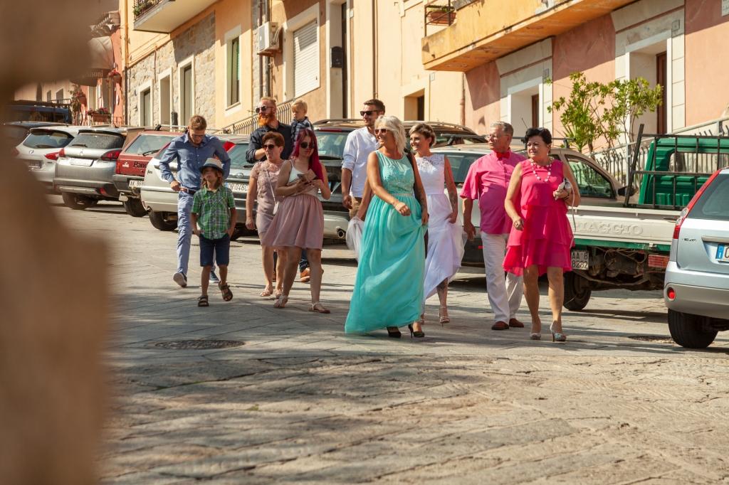 Tolle Menschen, tolle Stimmung, unsere Traumhochzeiten auf Sardinien